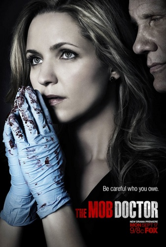 The Mob Doctor (2012) [Vostfr Saison 01] [E01 a 13/13] HDTV & HD