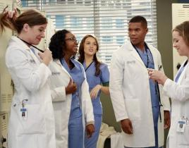 Grey's Anatomy Caption Contest 343