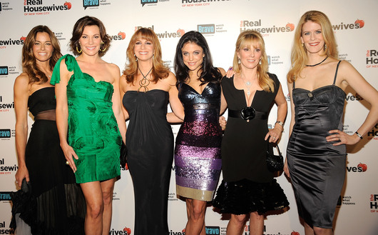 The Real Housewives of New York City Season 11 - streaming