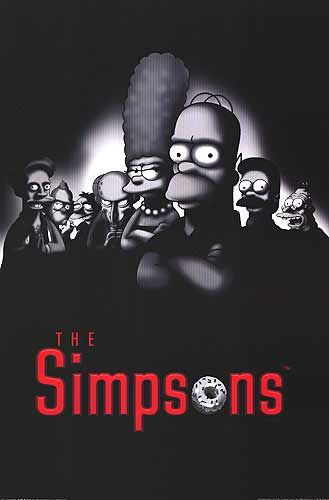 Immagini The Simpsons! The-simpsons-poster