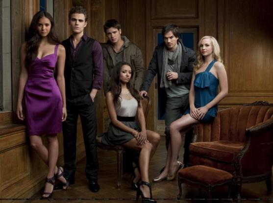The CW has picked up The Vampire Diaries for a full season.