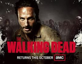 Walking Dead Season 3 Poster, Scoop: Revealed!
