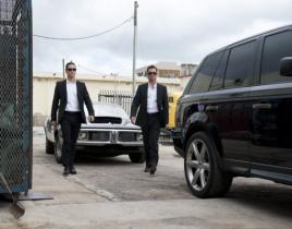 "Burn Notice Review: ""Brotherly Love"""