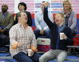 TV Ratings Report: Modern Family Beats Idol