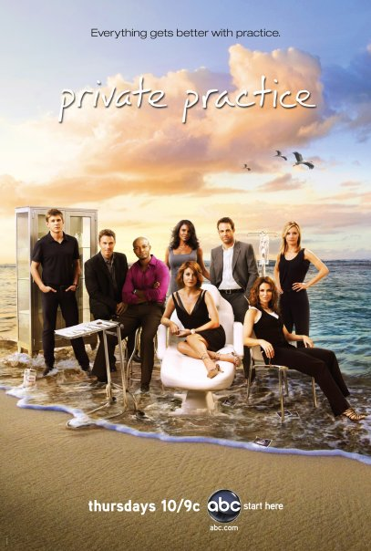 Prywatna praktyka / Private Practice (2012) {SEZON 6} HDTV.x264 & 720p.HDTV.x264 Napisy PL