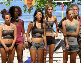 Survivor Review: Don't Be Crazy!