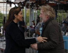 Law & Order: SVU Review: From Russia with Love