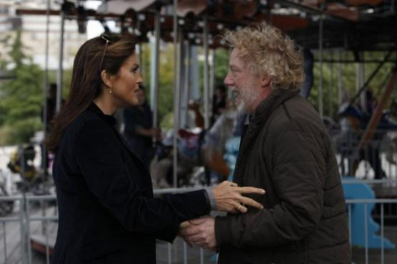 Timothy Busfield on SVU
