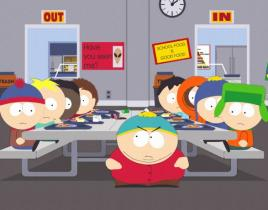 "South Park Review: ""T.M.I."""