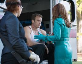 Body of Proof Review: A Test of Character