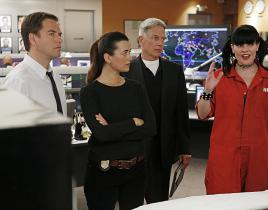 NCIS 'Chasing Ghosts' Promo