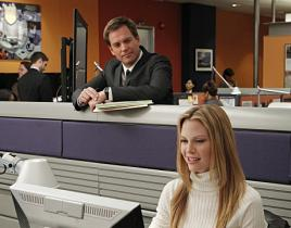 How Long Will E.J. Stay at NCIS?