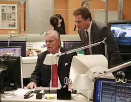 NCIS Review: Double DiNozzo Duty