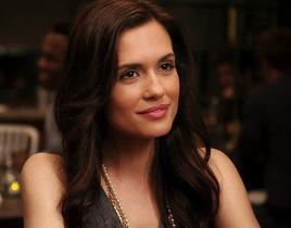 EXCLUSIVE: Torrey DeVitto on Two HUGE Pretty Little Liars Cliffhangers to Come