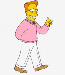 Troy McClure Quotes - TV Fanatic
