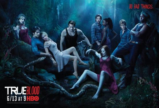 nope 1st true blood cast