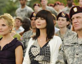 Army Wives Review: Who's Playing Dirty?