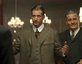 Boardwalk Empire Review: Abandon Ship?