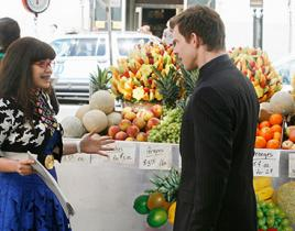 "Ugly Betty Recap: ""Ugly Berry"""