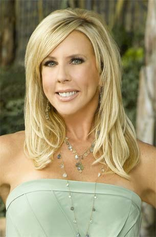who is vicki gunvalson boyfriend. Vicki Gunvalson, who was