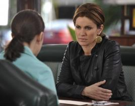 "Private Practice Review: ""What We Have Here ..."""