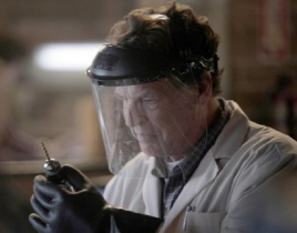 Fringe Spoilers: The Identity of William Bell
