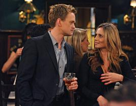 "How I Met Your Mother Review: ""The Perfect Week"""