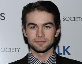 Chace Crawford: To Bang or Not to Bang?