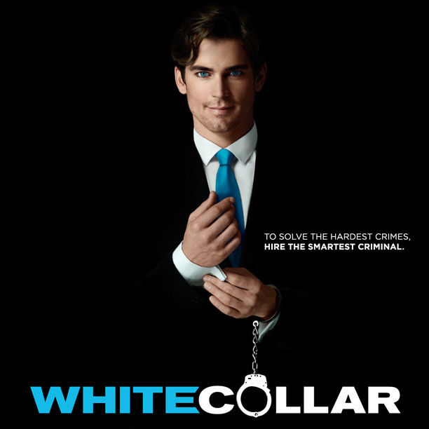 White Collar Cast. White Collar Poster