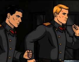 "Archer Review: ""White Nights"""