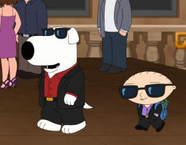 Family Guy Season Finale Review: Split Personality