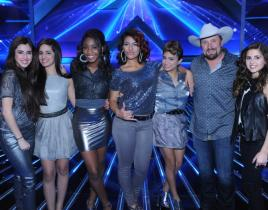 The X Factor Finale: Who Will Win?