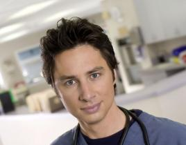 ABC Wants Scrubs Season Nine