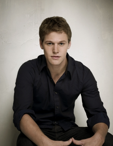 Zach Roerig - Photo Actress
