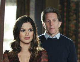 Hart of Dixie Review: Just A Kiss Goodnight