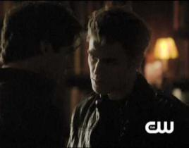 "The Vampire Diaries Sneak Previews: ""A Few Good Men"""