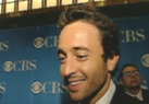 Alex O'Loughlin Interview