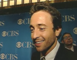 Alex O'Loughlin Previews Three Rivers