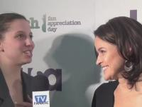 Ally Sheedy Talks to TV Fanatic