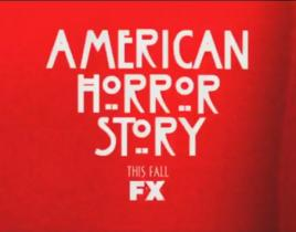 American Horror Story Teaser - Couple