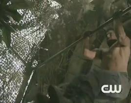 Arrow Clip: Life on the Island