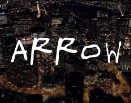 Arrow Opening Credits: Friends Style!