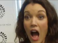 Bellamy Young Interview