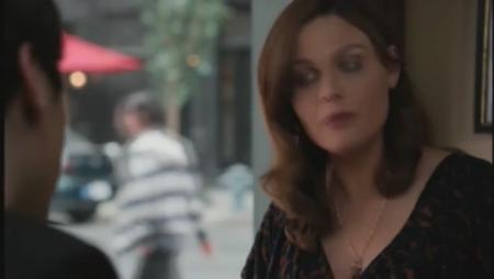 Bones 'The Crack in the Code' Clip: Brennan Listens?