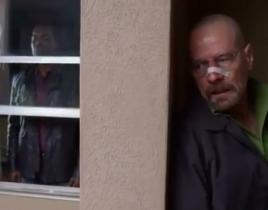 Breaking Bad Promo: Face Off