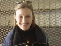 Brenda Strong Interview