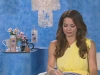 Brooke Burke Video Interview