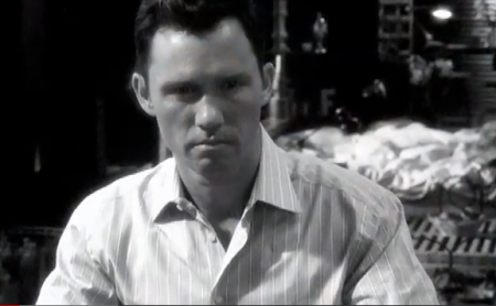 "Burn Notice Clip: ""Damned If You Do"""