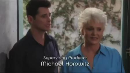 Burn Notice Clip: Paying a Visit