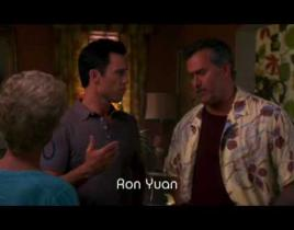 "Burn Notice Sneak Peeks: ""Fast Friends"""